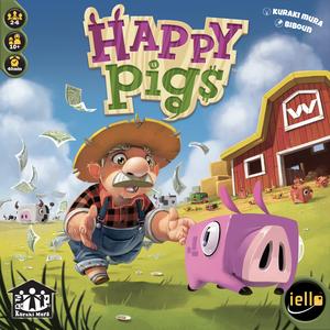 happypigs