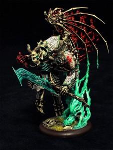 squelette-caster