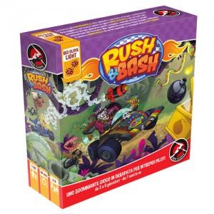 Rush-and-Bash